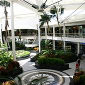 Marina Mirage Shopping Complex