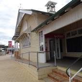 Longreach Post Office
